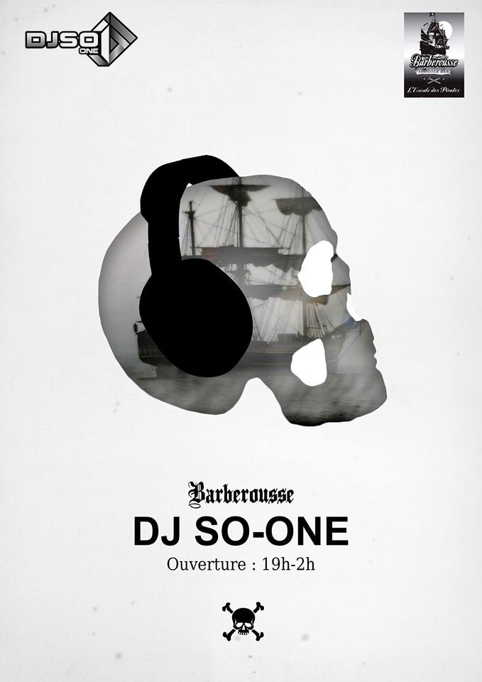 DJ So-One